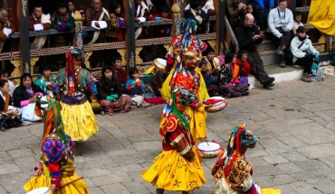 Bumthang Festival