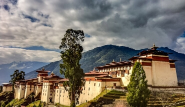 More About Bhutan