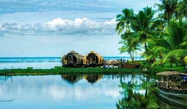 South India: The Kerala Coast
