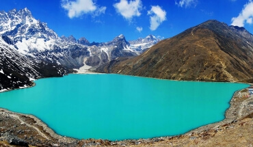 Everest Base Camp and Gokyo Ri