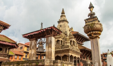 Things to DO and see in nepal